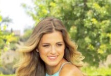 JoJo Fletcher - Featured Image