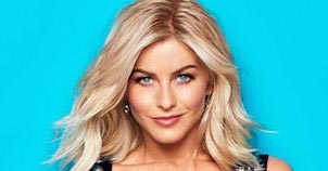 Julianne Hough - Featured Image