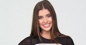 Kalani Hilliker Height, Weight, Age, Body Statistics