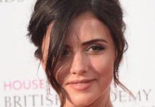Lucy Mecklenburgh - Featured Image