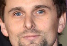 Matthew Bellamy - Featured Image