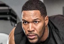 Michael Strahan - Featured Image