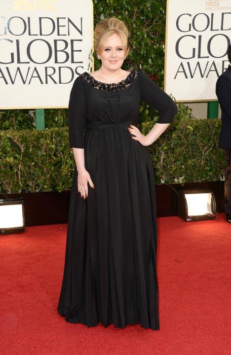 Adele 2016 Askmen