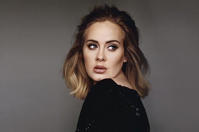 Adele - Forbes 2016 Highest Earnings