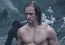 Alexander Skarsgard - Featured Image