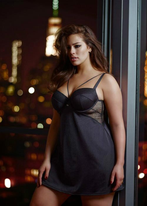 Ashley Graham 2016 Askmen