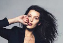 Bella Hadid hot - Featured Image