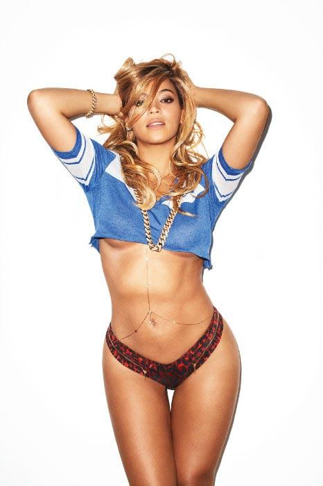 Beyonce 2016 Askmen