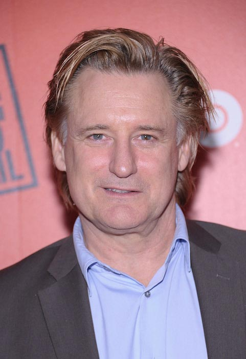 "Bill Pullman at ""Too Big To Fail"" New York premiere in May 2011"