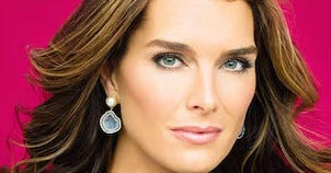 Brooke Shields - Featured Image
