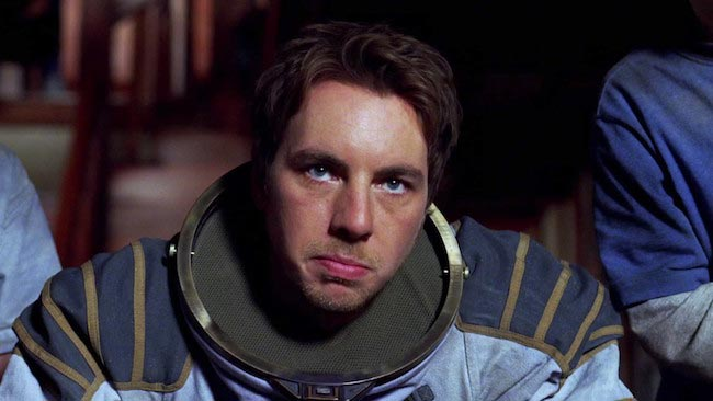 "Dax Shepard as Astronaut in a still from ""Zathura: A Space"" (2005)"