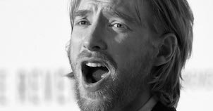 Domhnall Gleeson - Featured Image