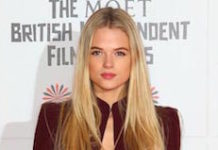 Gabriella Wilde - Featured Image