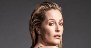 Gillian Anderson - Featured Image