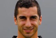 Henrikh Mkhitaryan - Featured Image