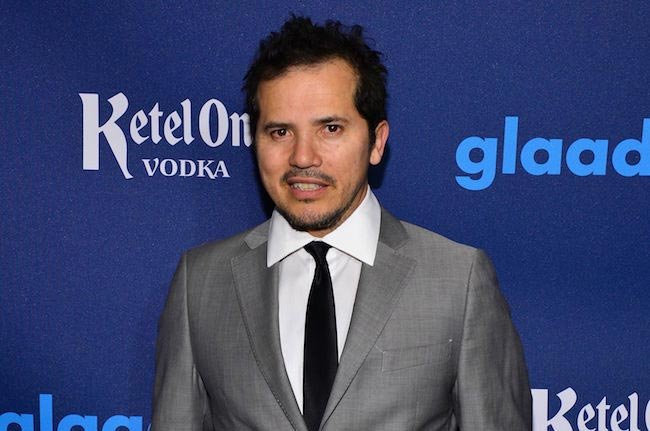 John Leguizamo at Annual GLAAD Media Awards on March 16, 2013