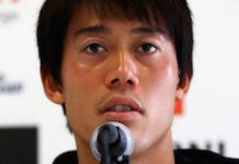 Kei Nishikori - Featured Image