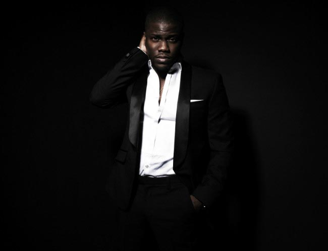 Kevin Hart - Forbes 2016 Highest Earnings