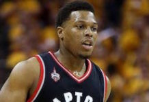 Kyle Lowry - Featured Image