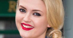 Lucy Fallon - Featured Image