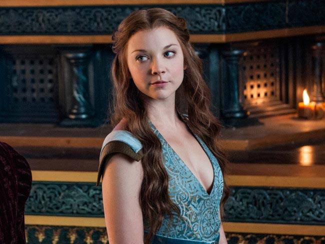Margaery Tyrell by Natalie Dormer
