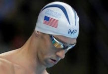 Michael Phelps - Featured Image