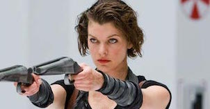 Milla Jovovich - Featured Image