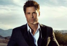 Rob Lowe - Featured Image