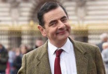 Rowan Atkinson - Featured Image