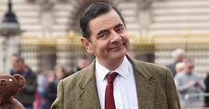 Rowan Atkinson - Featured Image