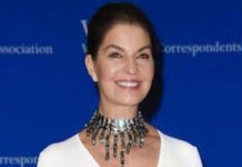 Sela Ward - Featured Image