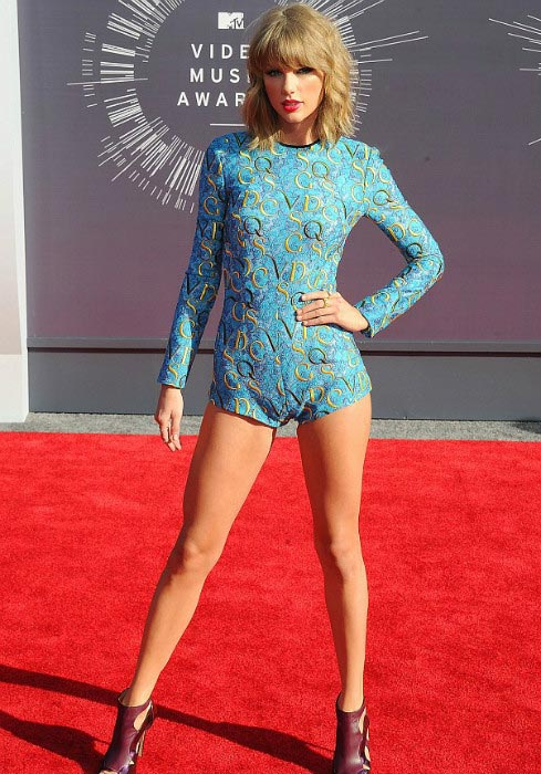 Taylor Swift 2016 Askmen