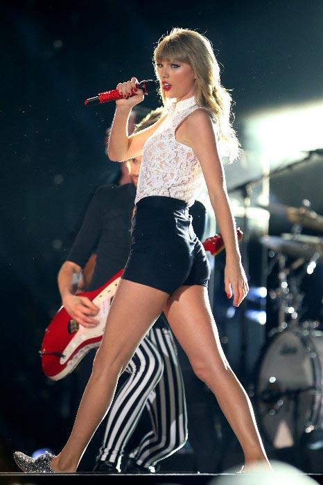 Taylor Swift hot 2016 model