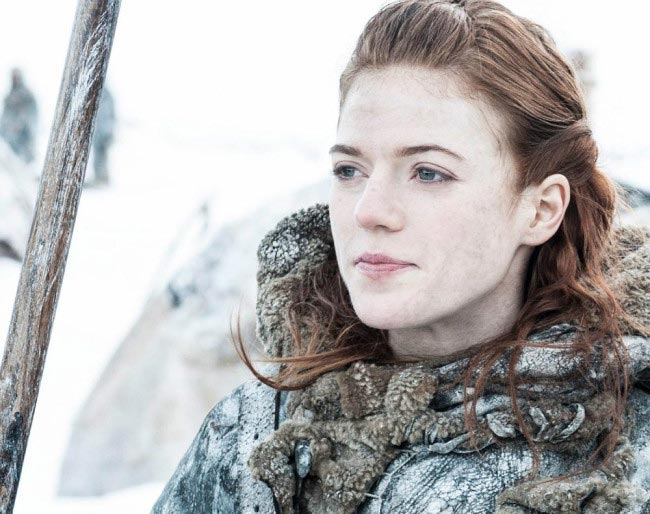 10 Hottest Women From Game of Thrones - 2016 Edition - Healthy Celeb