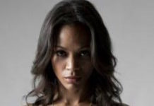 Zoe Saldana - Featured Image