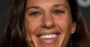 Carli Lloyd - Featured Image