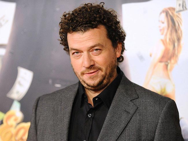 """Danny McBride at HBO's final season of """"Eastbound And Down"""" premiere on September 27, 2013"""
