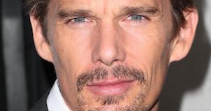 Ethan Hawke - Featured Image