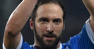 Gonzalo Higuain - Featured Image