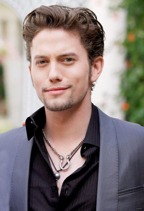 "Jackson Rathbone at photocall for M.Night Shyamalan film ""Le Dernier Maitre de l'Air"" in July 2010"