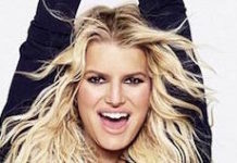 Jessica Simpson - Featured Image