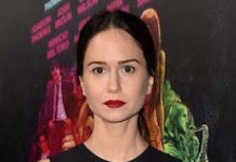 Katherine Waterston - Featured Image