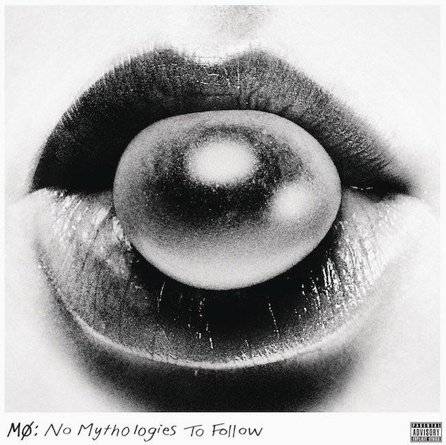 MØ debut album