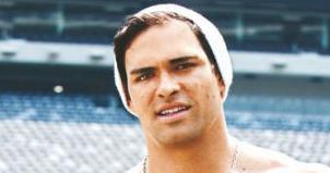 Mark Sanchez - Featured Image