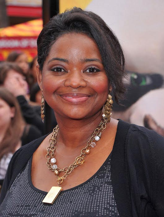 Octavia Spencer nurse black actress