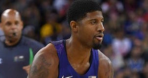 Paul George - Featured Image