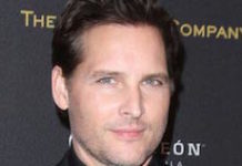 Peter Facinelli - Featured Image