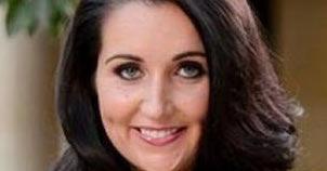 Former Bachelorette Sandra Rato 26 Lbs Weight Loss