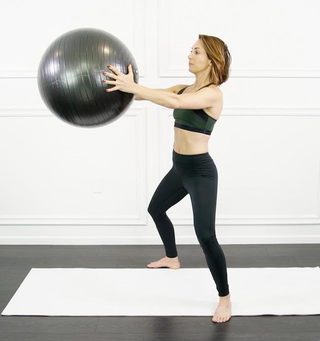 Selena Gomez trainer Amy Rosoff Davis