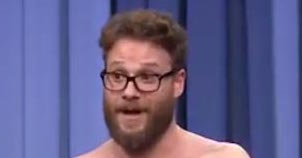 Seth Rogen - Featured Image